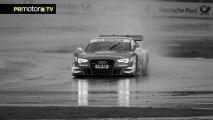 Entrevista a Felipe Albuquerque - piloto DTM Audi - Final GTOpen en Montmelo 2013 - PRMotor TV (HD)