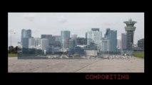 SVOLTA - FX Making of - Hélico 3D