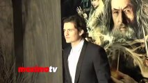 "Orlando Bloom ""The Hobbit: The Desolation of Smaug"" Los Angeles Premiere"