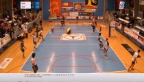 Replay - LAM J12 - Narbonne / St-Nazaire