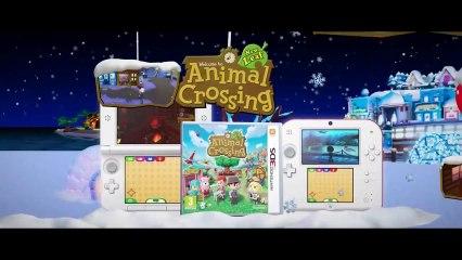 Pub avec les sœurs Cruz de Animal Crossing : New Leaf
