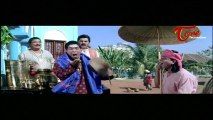 Pandurangadu Comedy Scene | Gundu Hanumantha Rao As Bhojana Sastry
