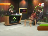 Natural Health with Abdul Samad on Health TV, Topic: Positive Thinking with Samda