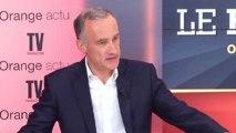 Gilles Bouleau : « Les chaînes d'info nous rendent service »