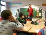 Paris: une école met en place un système avec deux instituteurs en classe - 03/12