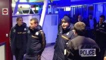 Bagarre : Thauvin insulté à l'aéroport de Lille