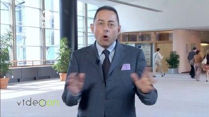 Peace One Day, il vice presidente del Parlamento europeo Gianni Pittella alle prese con l'inglese