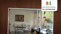 A vendre - Appartement - DARDILLY (69570) - 5 pièces - 103m²