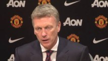 Moyes rues missed chances