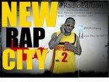 New rap city vol 2- Chacun sa merde