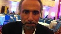 Tariq Ramadan,La Tunisie, Sidi Bouzid, La Révolution