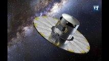 OPERATION GAIA -  Gaia va devenir un débris spatial
