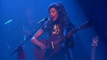 VALERIE JUNE - Workin' woman's blues - live au festival des Inrocks 2013