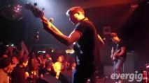 """Deputies """"Back in town"""" - Le Bus Palladium - Concert Evergig Live - Son HD"""