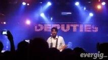 "Deputies ""Selfish"" - Le Bus Palladium - Concert Evergig Live - Son HD"