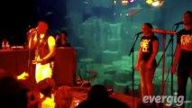 """Axel Tony """"Je te ressemble """" - Aquarium de Paris (cinéaqua) - Concert Evergig Live - Son HD"""