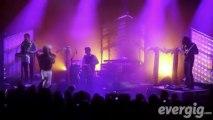 """Naive New Beaters """"La onda """" - Trianon - Concert Evergig Live - Son HD"""