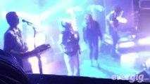 "Naive New Beaters ""Bang bang (Wallace mode)"" - Trianon - Concert Evergig Live - Son HD"