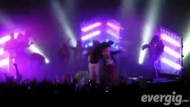 """Naive New Beaters """"Jersey"""" - Trianon - Concert Evergig Live - Son HD"""
