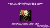 """Rugaï """"Les portes de l'exil"""" - Le Sentier Des Halles - Concert Evergig Live - Son HD"""