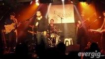 """Rugaï """"L'encre de Chine"""" - Le Sentier Des Halles - Concert Evergig Live - Son HD"""