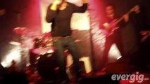 """Rugaï """"Les pieds dans le plat"""" - Le Sentier Des Halles - Concert Evergig Live - Son HD"""