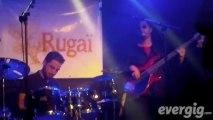 "Rugaï ""Cultiver le silence"" - Le Sentier Des Halles - Concert Evergig Live - Son HD"