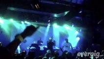 "3010 ""Mes deuils"" - La Maroquinerie - Concert Evergig Live - Son HD"