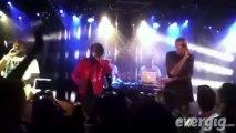 """Les Sages Poètes de la rue """"Qu'est ce qui fait marcher les sages ?"""" - La Maroquinerie - Concert Evergig Live - Son HD"""