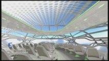 Carnets de vol, les avions du futur