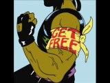 Major Lazer - Get Free