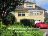 La Wantzenau-maison à vendre sans frais d'agence à strasbourg