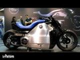 Salon de la Moto. Voxan est de retour