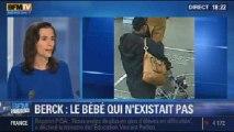 BFM Story: Adélaïde, l'enfant retrouvée morte à Berck: une nouvelle révélation de BFMTV - 03/12