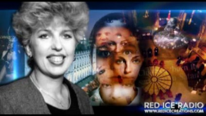Judy Byington - Jenny Hill The Story of a Ritual Abuse Survivor (Red Ice Radio - Hour 1)