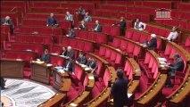 Discussion générale de la proposition de loi visant à rétablir les avantages liés aux heures supplémentaires - 28 novembre 2013