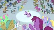 My Little Pony La Magia de la Amistad Temporada 1 Episodio 11 Empacando el Invierno.  Español   Latino HD