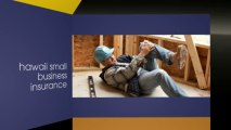 Hawaii workers compensation coverage   work comp hawaii  hawaii small business insurance