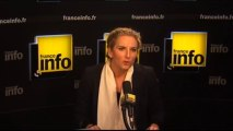 """""""On a  raté le développement des énergies renouvelables"""" (Delphine Batho)"""