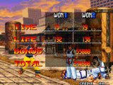 Real Bout Fatal Fury Special Bob Wilson Playthrough