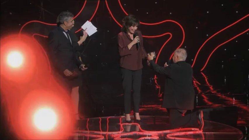 Liane Foly, Grand Prix de l'humour – Grand Prix Sacem 2013