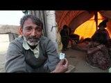 Cold death stalks riots victims in camps - Muzaffarnagar Riots