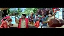 Pandurangadu | Comedy Scene between Sneha and Gundu Hanumantha Rao