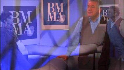Interview de Philippe Biltiau, Directeur académique de l'EMMA