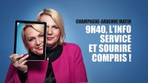 Bande Annonce Champagne-Ardenne Matin