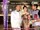 [Vietsub] Hậu trường chụp lịch TVB_ Bobby Au Yeung (Âu Dương Chấn Hoa)