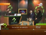 Natural Health with Abdul Samad on Health TV, Topic: How is it Possible