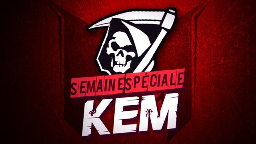 Semaine Spéciale K.E.M / Ghosts : Skill ou Brain? (1/2)