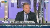 Philippe Béchade VS Cédric Chaboud: La FED pourrait ne pas poursuivre le tapering, dans Intégrale Placements – 04/12 2/2