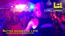 Battle de danses de l'été par LoL Evénements